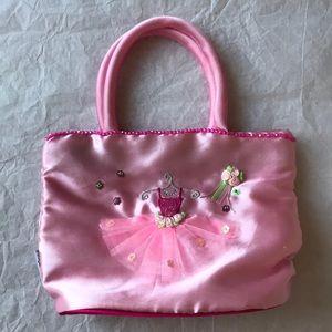 🐥4/$30🐥Pink Poppy bag